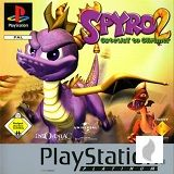 Spyro 2: Gateway to Glimmer für PS1