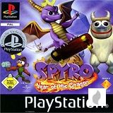 Spyro: Year of the Dragon für PS1