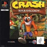 Crash Bandicoot für PS1