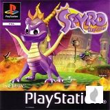 Spyro the Dragon für PS1