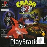 Crash Bandicoot 2: Cortex Strikes Back für PS1