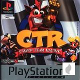 CTR: Crash Team Racing für PS1