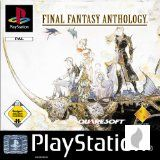 Final Fantasy Anthology [2 CDs] für PS1