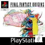 Final Fantasy Origins: Teil 1/2 [2 CDs] für PS1