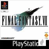 Final Fantasy VII [3 CDs] für PS1