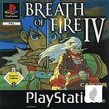 Breath of Fire IV für PS1