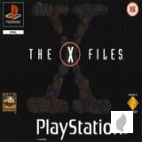 The X-Files [4 CDs] für PS1