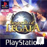 Legend of Legaia für PS1