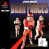 Star Wars: Dark Forces für PS1