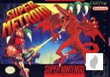 Super Metroid für SNES