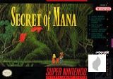 Secret of Mana für SNES