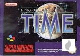 Illusion of Time für SNES