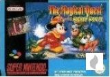The Magical Quest Starring Mickey Mouse für SNES