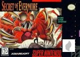 Secret of Evermore für SNES