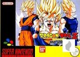 Dragon Ball Z: Hyper Dimension für SNES