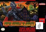 Super Ghouls 'n Ghosts für SNES