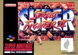 Super Street Fighter 2 für SNES