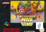 Marvel: War of the Gems für SNES