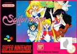 Sailormoon für SNES