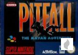 Pitfall: The Mayan Adventure für SNES