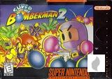 Super Bomberman 2 für SNES