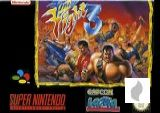 Final Fight 3 für SNES