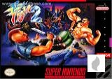 Final Fight 2 für SNES