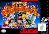 Super Adventure Island II für SNES