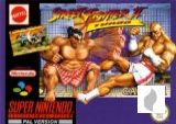 Street Fighter 2 Turbo für SNES