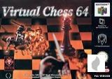 Virtual Chess 64 für N64