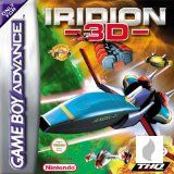 Iridion 3D für Gameboy Advance