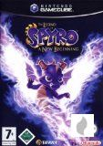 The Legend of Spyro: A New Beginning für Gamecube