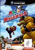 Mario Superstar Baseball für Gamecube