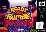 Ready 2 Rumble Boxing 2 für N64