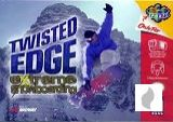 Twisted Edge Snowboarding für N64