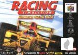 Racing Simulation: Monaco Grand Prix [UK Import] für N64