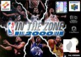 NBA in the Zone 2000 für N64