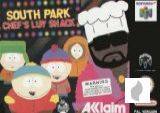 South Park Chef's Luv Shack  für N64