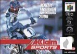 Jeremy McGrath: Supercross 2000 für N64