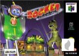 Rocket: Robot On Wheels für N64