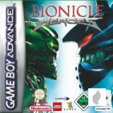 Bionicle Heroes für Gameboy Advance