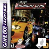 Midnight Club: Street Racing für Gameboy Advance