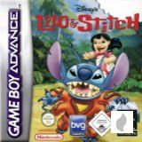 Lilo & Stitch für Gameboy Advance