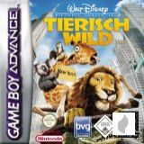 Tierisch Wild für Gameboy Advance