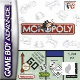 Monopoly für Gameboy Advance