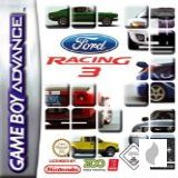 Ford Racing 3 für Gameboy Advance