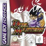 Duel Masters: Sempai Legends für Gameboy Advance