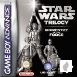 Star Wars Trilogy: Apprentice of the Force für Gameboy Advance