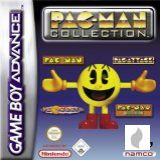 Pacman Collection  für Gameboy Advance