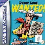 Lucky Luke: Wanted für Gameboy Advance